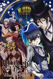 Streaming Black Butler poster