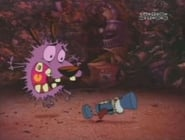 Courage the Cowardly Dog saison 4 episode 2