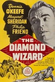 The Diamond Wizard (1954)