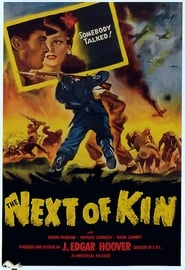 Affiche de Film The Next of Kin