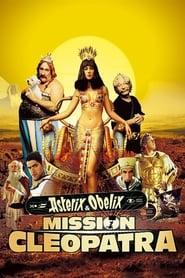 Astérix & Obélix Mission Cléopâtre