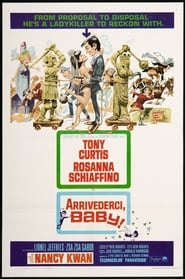 Arrivederci, Baby! Film in Streaming Gratis in Italian
