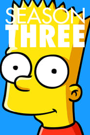 The Simpsons saison 3 streaming vf