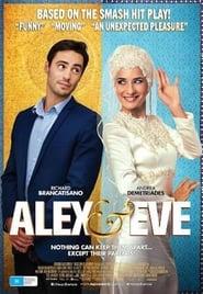 Alex & Eve affisch