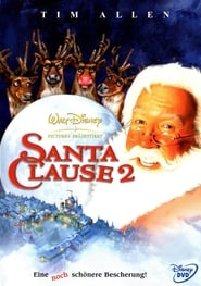 Santa Clause 2 - Eine noch schönere Bescherung (2002)