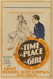 The Time, the Place and the Girl Watch and Download Free Movie in HD Streaming