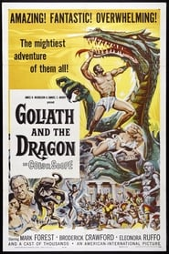 Goliath and the Dragon Beeld