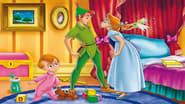 Captura de Peter Pan