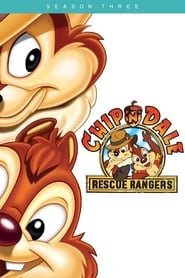 Chip 'n Dale Rescue Rangers streaming vf poster