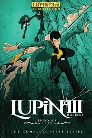 Lupin the Third Season 1