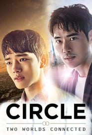 Circle streaming vf poster