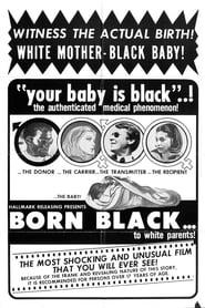 Born Black (1969)