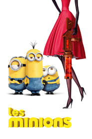 Film Les Minions 2015 en Streaming VF