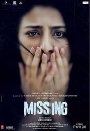 Missing 2018 Hindi 720p HDRip x264