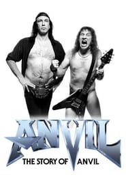 Anvil: The Story of Anvil (2008) YIFY Yts Torrent Download