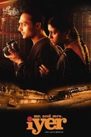 Mr. and Mrs. Iyer Watch and Download Movie Streaming HD