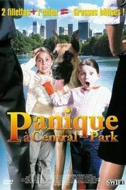 Panique à Central Park Streaming complet VF