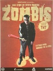 Rafael Barceló Poster Zombis