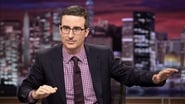 Last Week Tonight with John Oliver saison 2 episode 19