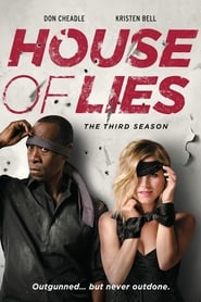 House of Lies: Staffel 3