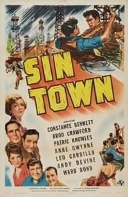 Sin Town film streaming