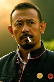 How old was Jiang Wen in Star Wars Anthology: Rogue One