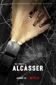 Image The Alcàsser Murders