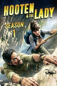 Hooten & The Lady streaming vf poster