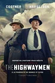 Film The Highwaymen 2019 en Streaming VF
