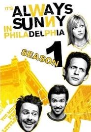 It's Always Sunny in Philadelphia Season 1
