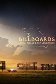 3 Billboards : Les Panneaux de la vengeance Poster