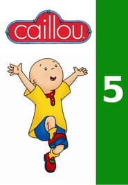 Caillou streaming vf poster