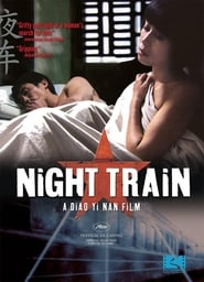 Night Train Juliste