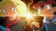 Pokémon Season 9 Episode 4 : Wheel of Frontier