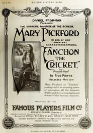 Fanchon, the Cricket (1915)