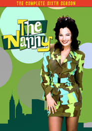 Streaming The Nanny poster