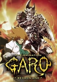 Garo: The Animation streaming vf poster
