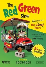 Streaming The Red Green Show poster