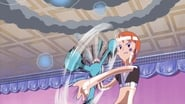 Nami's Decision! Fire at the Out-Of-Control Chopper!