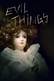 Evil Things streaming vf poster