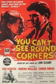 You Can't See 'round Corners (1969)