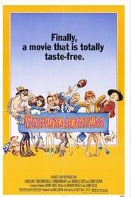 Pandemonium Netflix HD 1080p