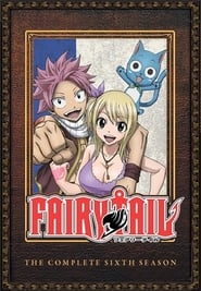 Fairy Tail saison 6 streaming vf
