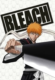Bleach Collection Poster