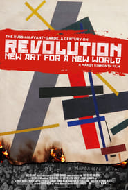 Watch Revolution: New Art for a New World Online Movie - HD