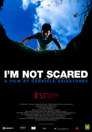 Photo de I'm Not Scared affiche