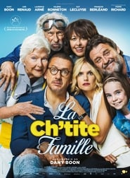 La ch'tite famille en streaming