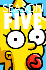 The Simpsons Season 22 Season 5