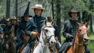 Texas Rising saison 1 episode 4