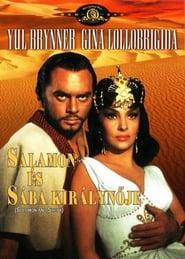 Salamon és Sába királynője